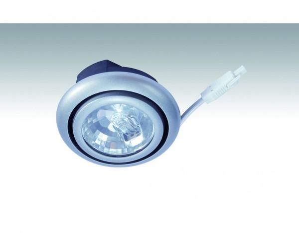 Niedervolt NV-Downlight 35 Watt 249 Titan
