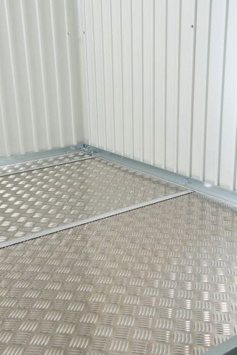 Biohort Bodenplatte zu Gerätehaus HighLine Gr. H5