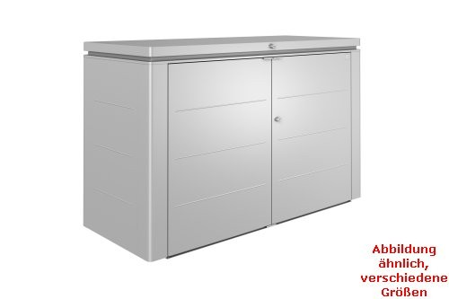Biohort HighBoard Gr. 200 dunkelgrau-metallic