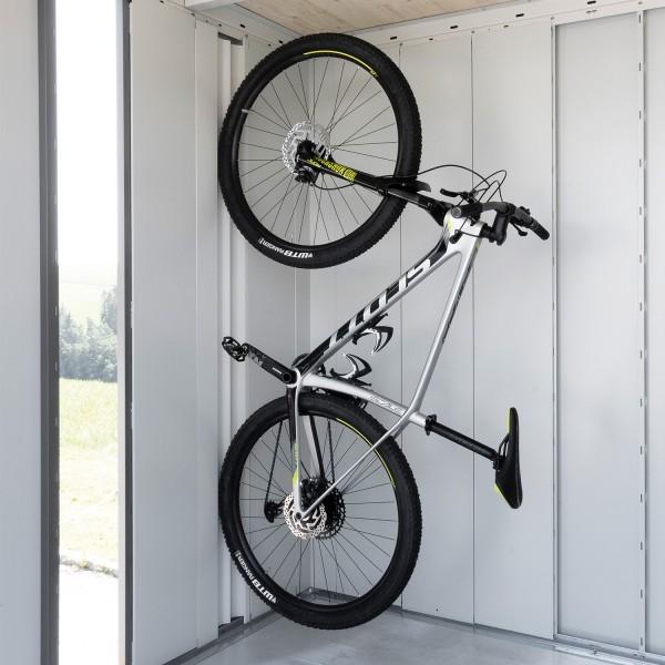 BikeMax 1fach Gerätehaus Neo
