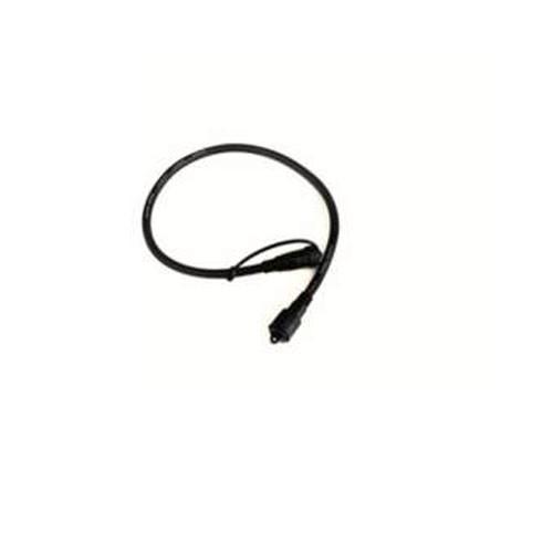 Easy Connect Verlängerung 0,5 m - schwarzes Kabel