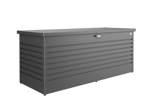 FreizeitBox 200 dunkelgrau-metallic