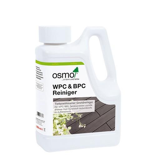 Osmo WPC & BPC Reiniger 1l