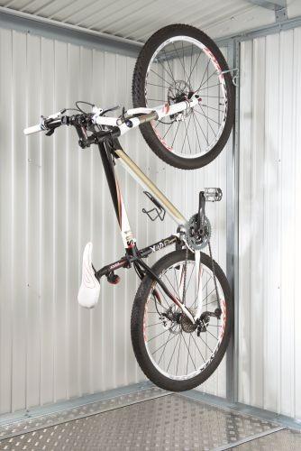 Biohort Fahrradhalter bikeMax für Europa, 1 Stück Packung