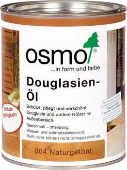 Osmo Terrassen-Öle Douglasien-Öl Naturgetönt 004 2,5l