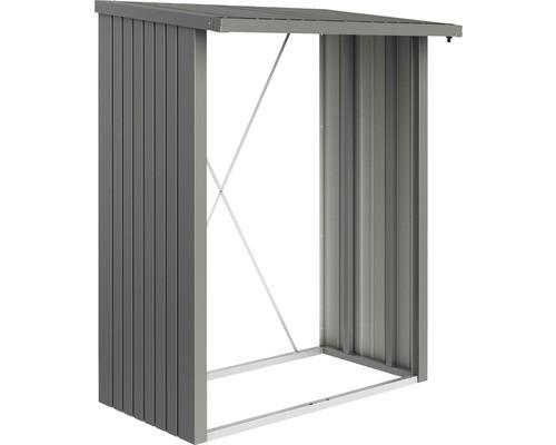 WoodStock 150 quarzgrau-metallic