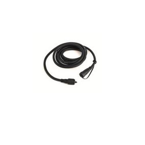 Easy Connect Verlängerung 2,5 m - schwarzes Kabel