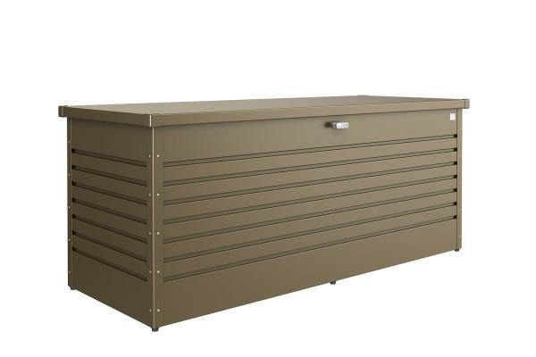 FreizeitBox 200 bronze-metallic