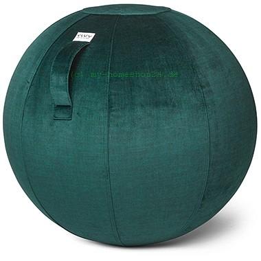 VLUV VARM Stoff-Sitzball, Forest, Größe Ø 70-75 cm