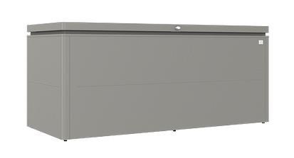 Biohort LoungeBox Gr. 200 quarzgrau-metallic