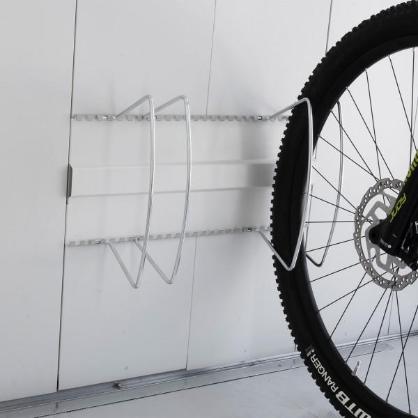 BikeHolder Gerätehaus Neo