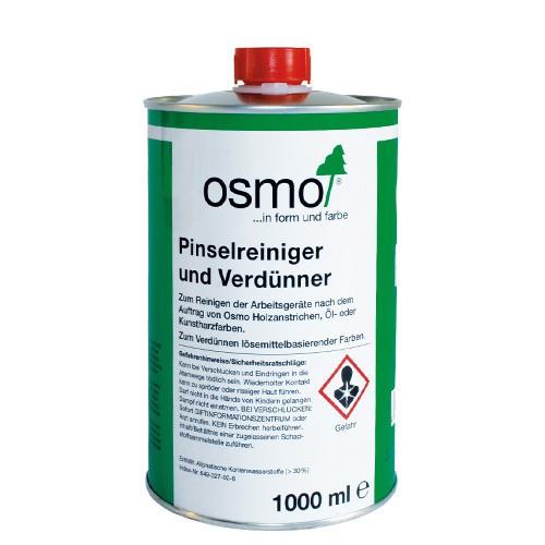 Osmo Pinselreiniger und Verdünner