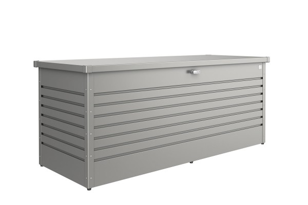 FreizeitBox 200 quarzgrau-metallic