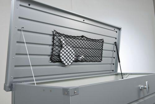 Biohort Deckelnetz für FreizeitBox 100, 130, 180